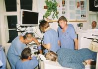 3. Endoszkópos Ultrahang Tréning, 2013