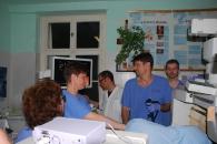 4. Endoszkópos Ultrahang Tréning, 2014
